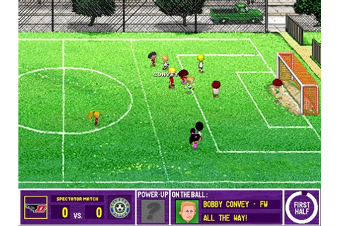 Backyard Soccer 2004 - PC/Mac - Buy Online in UAE ...