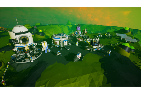 ASTRONEER on Steam