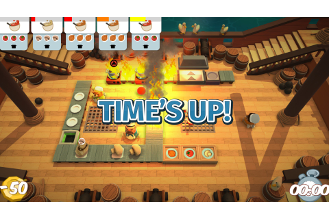 Buy Overcooked Steam