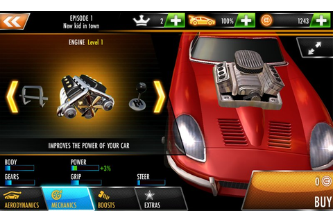 Top Car Racing games for Windows Phone | Windows Central