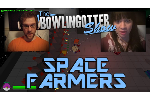 Space Farmers -- NEW CO-OP puzzler/shooter! — The ...