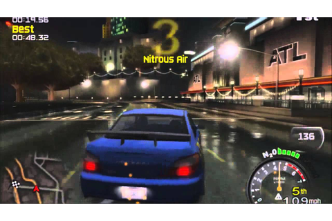 Copy of Street Racing Syndicate (open world and race) pc ...