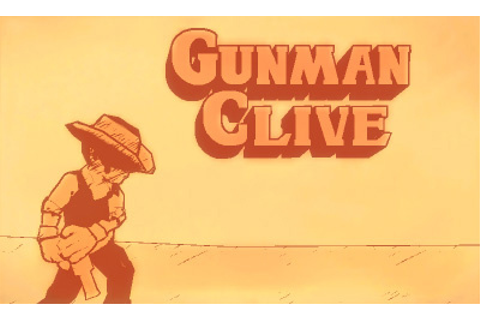 Gunman Clive (3DS eShop) Game Profile | News, Reviews ...