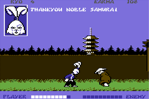 Download Samurai Warrior: The Battles of.... Usagi Yojimbo ...