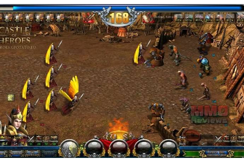 Castle of Heroes Reviews - Castle of Heroes MMORPG ...