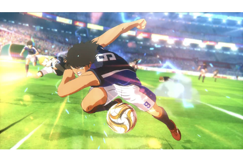 Buy Captain Tsubasa Rise of New Champions Switch Nintendo