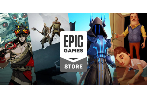 Epic Games Store VS Steam: Why Epic Stands A Chance | TheGamer
