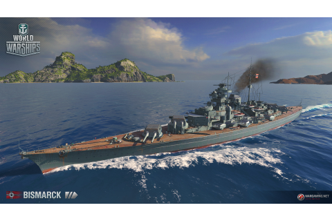 Game | World of Warships