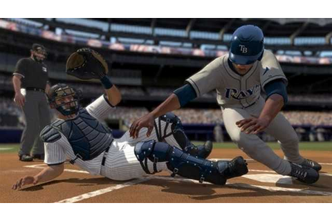 Major League Baseball 2K11 Download Free Full Game | Speed-New