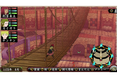 Oreshika: Tainted Bloodlines Is A Throwback To Classic ...