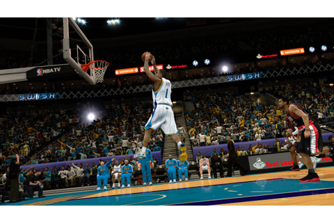NBA 2K12 Now Available « GamingBolt.com: Video Game News ...