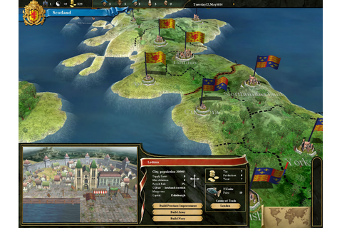 Download Europa Universalis III Complete Full PC Game