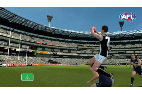 AFL Live 2 Official Video Gameplay Trailer HD For Xbox 360 ...