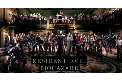 The Story So Far -- The Resident Evil Cast (Part 2)