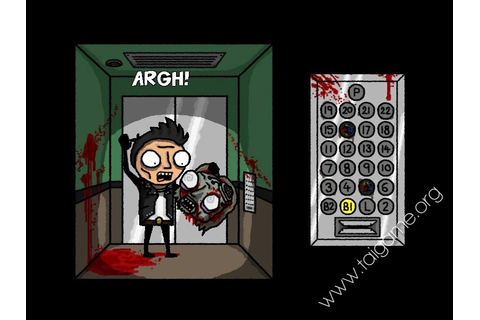 Metal Dead - Download Free Full Games | Adventure games