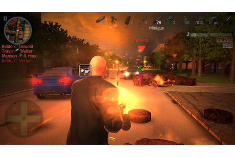 Game Payback 2 - The Battle Sandbox APK for Windows Phone ...