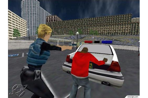 Beta & Cancelled World's Scariest Police Chases Games ...