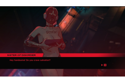 RUINER Review (PC) - Hey Poor Player