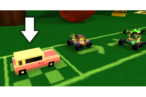 Morepork Games — Swing Racers is on sale this week only ...