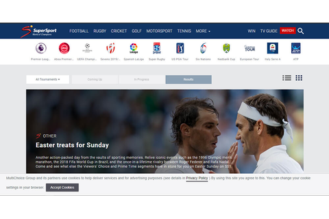 15+ Website To Watch Free Sports Online - Techzsavvy
