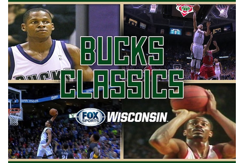 Fox Sports Wisconsin to Re-Air Four Classic Milwaukee ...