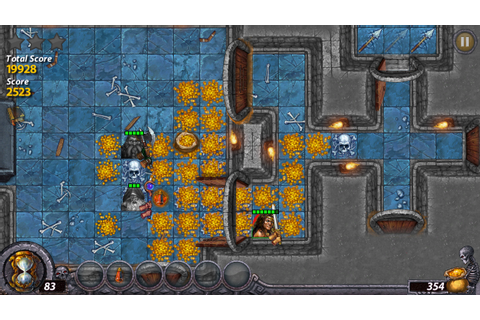 Download Dark Quest Full PC Game