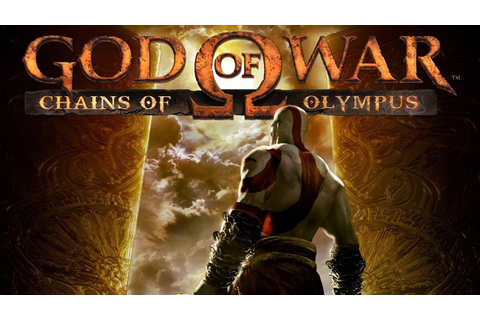 God of War Chains of Olympus HD Pelicula Completa Español ...