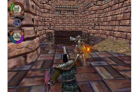 Crusaders of Might and Magic Download Free Full Game ...