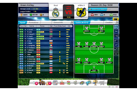Top Eleven - Chrome Web Store