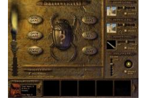 Riddle of the Sphinx: An Egyptian Adventure Download (2000 ...