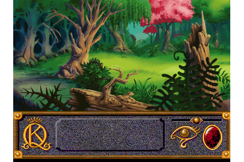 Download King's Quest VII: The Princeless Bride | DOS ...