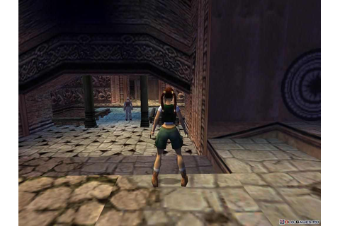 Tomb Raider The Last Revelation Download Free Full Game ...
