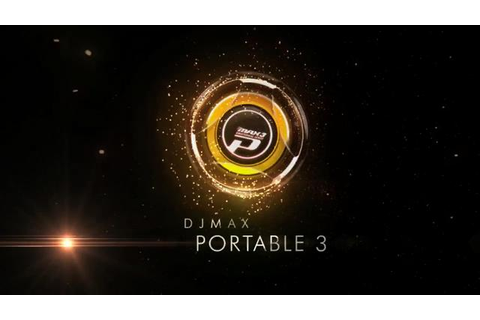 W:NR Forever: Forgotten Gaming- DJMax Portable 3