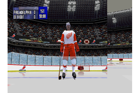 NHL Breakaway '98 Download Game | GameFabrique