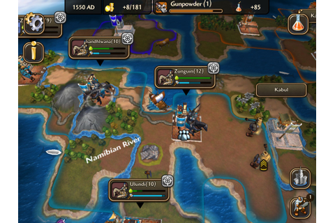 Civilization Revolution 2 Review - IGN
