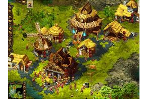 Download Compressed Cultures 2 The Gates of Asgard PC Game ...