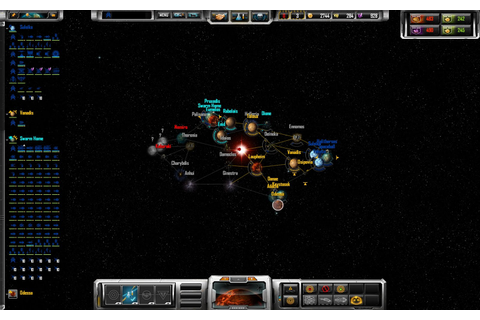 PC Game Space Race Victory: A Timely Review of Sins of a ...
