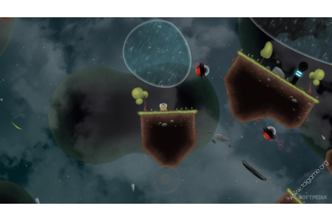 Airscape: The Fall of Gravity - Download Free Full Games ...