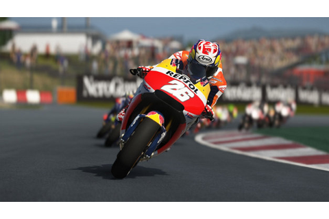 Valentino Rossi The Game Compact Game | PS4 - PlayStation