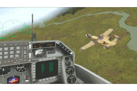 F 16 Multirole Fighter Game - Hellopcgames