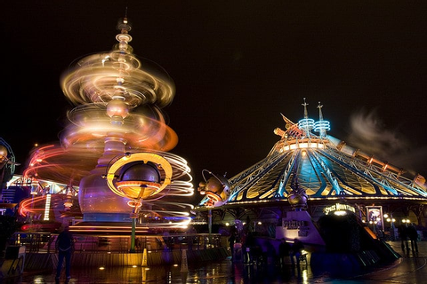 Disneyland Paris with great offers for Easter 2013