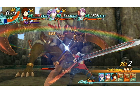 Arc Rise Fantasia (Wii) Game Profile | News, Reviews ...