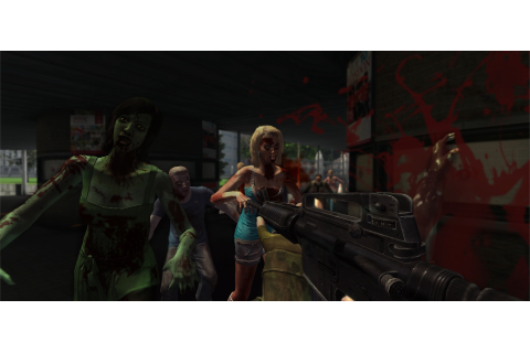 Zombies. FPS. Deadly Walkers. Kickstarter – Game Side Story