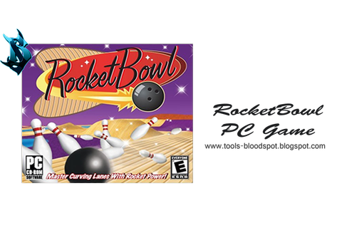 RocketBowl Pc Game Free Download - Blood Spot Tools