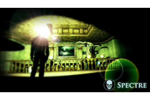 Download Spectre Full PC Game