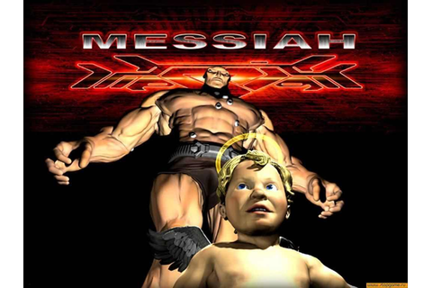 Messiah Download Free Full Game | Speed-New