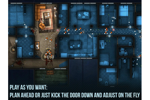 Door Kickers - Android Apps on Google Play
