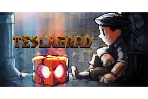 Teslagrad | Wii U download software | Games | Nintendo