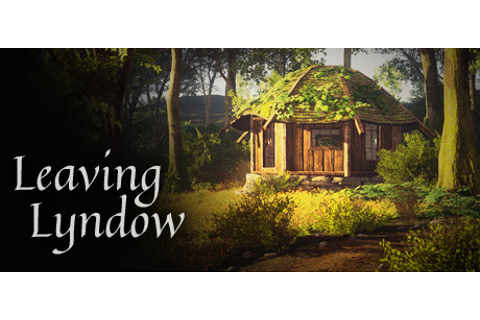 Leaving Lyndow - Tai game | Download game Phiêu lưu