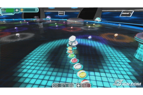 Snakeball Screenshots, Pictures, Wallpapers - PlayStation ...